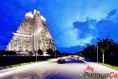 Marina Golden Bay Pattaya Condo For Sale