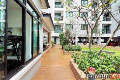 Na Lanna Condo Pattaya Condo For Sale & Rent