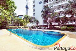 Raumchok 2 Pattaya Condo For Sale & Rent