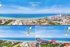 Riviera Ocean Drive Pattaya Condo For Sale 17