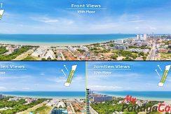 Riviera Ocean Drive Pattaya Condo For Sale 26