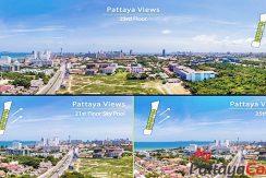 Riviera Ocean Drive Pattaya Condo For Sale 29