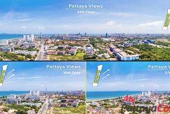 Riviera Ocean Drive Pattaya Condo For Sale 34