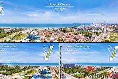Riviera Ocean Drive Pattaya Condo For Sale 9