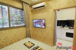 Arcadia Beach Continental Pattaya Condo For Sale 1 Bedroom