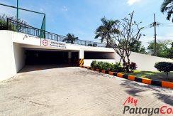 La Santir Condo Pattaya Jomtien (14)