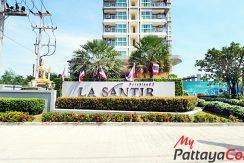La Santir Condo Pattaya Jomtien (7)