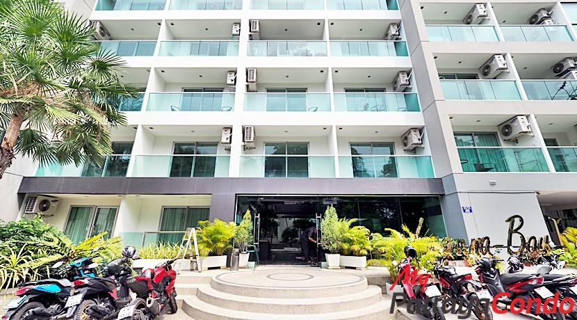 Laguna Bay 1 Pattaya Condo For Sale & Rent