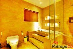 Pratumnak Pool Villa House For Sale at Pattaya - HP0001