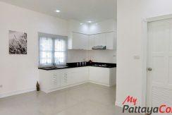 Ruen Pisa Single House 3 Bedroom For Sale at East Pattaya - HERP01