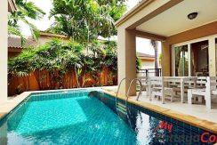 Silk Road Single House For Rent at Chai Ya Pruk 3 Bedroom - HESKR01R