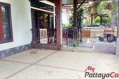 Single House 2 Bedroom For Sale East Pattaya - HEBS02