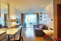 The Cliff Condo Pattaya 1 Bedroom For Rent at Pratumnak Hill - CLIFF73R