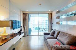 The Cliff Condo Pratumnak 1 Bedroom For Rent Pattaya - CLIFF73R