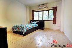 Adare Garden 1 Single House For Sale & Rent 3 Bedroom at Jomtien - HJAG101 & HJAG101R
