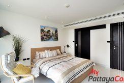 Amari Residence Condo Pattaya 2 Bedroom For Sale & Rent at Pratumnak Hill With Pattaya Bay Views - AMR64 & AMR64R