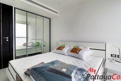 Amari Residence Condo Pattaya at Pratumnak Hill For Rent 1 Bedroom Sea & Island Views - AMR63R
