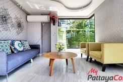 S-Fifty Condominium Pattaya Condos For Sale & Rent