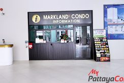 Markland Pattaya Condos For Sale & Rent