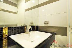 The Vision Pratumnak Condo Pattaya For Sale 2 Bedroom With Sea & Island Views - VIS11