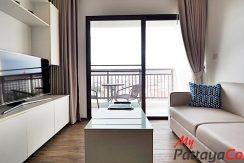 Treetops Condo Pattaya For Sale & Rent at Thappraya Road With Pratial Sea Views 1 Bedroom - TT18 & TT18R