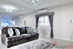 Oasis Park Pool Villa House 5 Bedroom For Sale Single Story at Pong East Pattaya - HEOP01