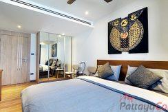 Amari Residence Pattaya Condo For Sale & Rent 2 Bedroom With Pattaya Bay Views at Pratumnak Hill - AMR74