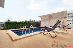 Mountain Village 2 Pool Villa Single Story With Private Swimming Pool - HEMV201