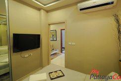 Arcadia Beach Resort Pattaya Condo For Sale 1 Bedroom at South Pattaya - ABR29