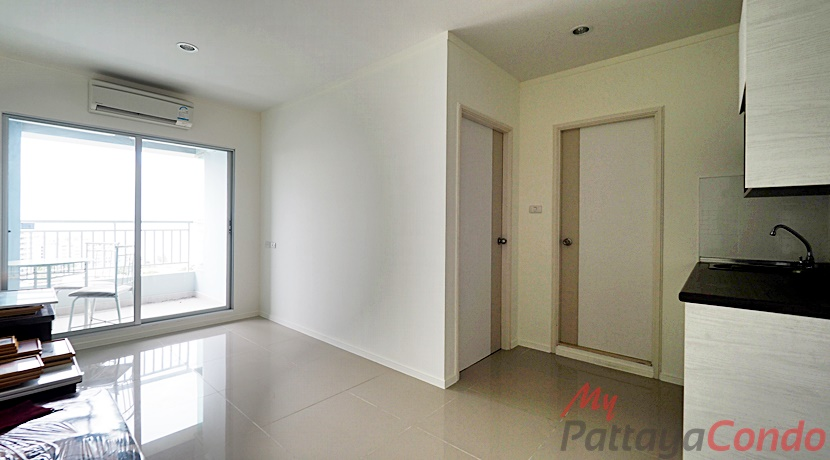 Lumpini Park Beach Condo Pattaya For Sale & Rent 1 Bedroom With Sea Views - LPN09