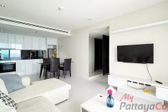 Amari Residence Pattaya Condo For Sale & Rent 2 Bedroom With Sea Views - AMR79R