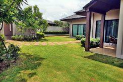 Baan Pattaya 5 Pool Villa 3 Bedroom For rent in Huay yai - HEBP504R